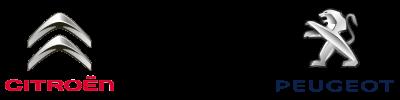 שרתון – מוסך פיג'ו סיטרואן